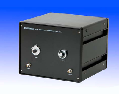 Tunable Notch Filter Network | EM-7848 | 6 5 GHz - 10 GHz - Electro