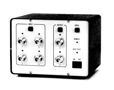 Switch EM-2515 Switching Unit, Automatic